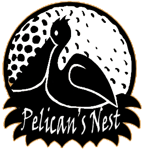 The Pelican's Nest